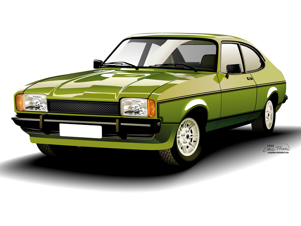 ford capri cool pics retro rides. Black Bedroom Furniture Sets. Home Design Ideas