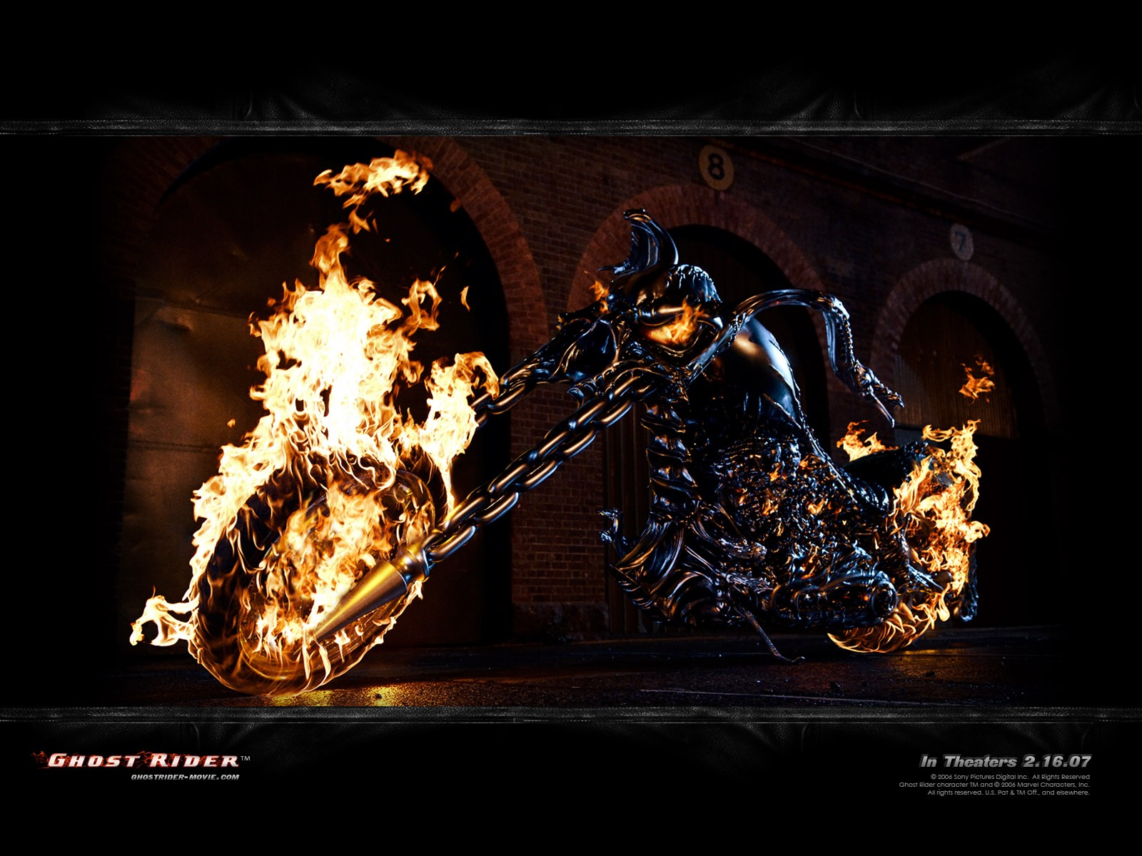 Top   Wallpaper Horse Ghost Rider - Ghost_Rider_Wallpaper_11_1600  Perfect Image Reference_983283.jpg