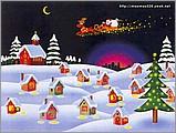 聖誕主題桌布12 - ml0012.jpg