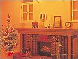 聖誕主題桌布30 - ml0030.jpg