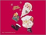 聖誕主題桌布114 - ml0114.jpg