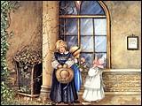 儿童節專題桌布- Catherine Simpson 繪畫作品 15 - Catherine Simpson ~ Sunday Best, De.jpg