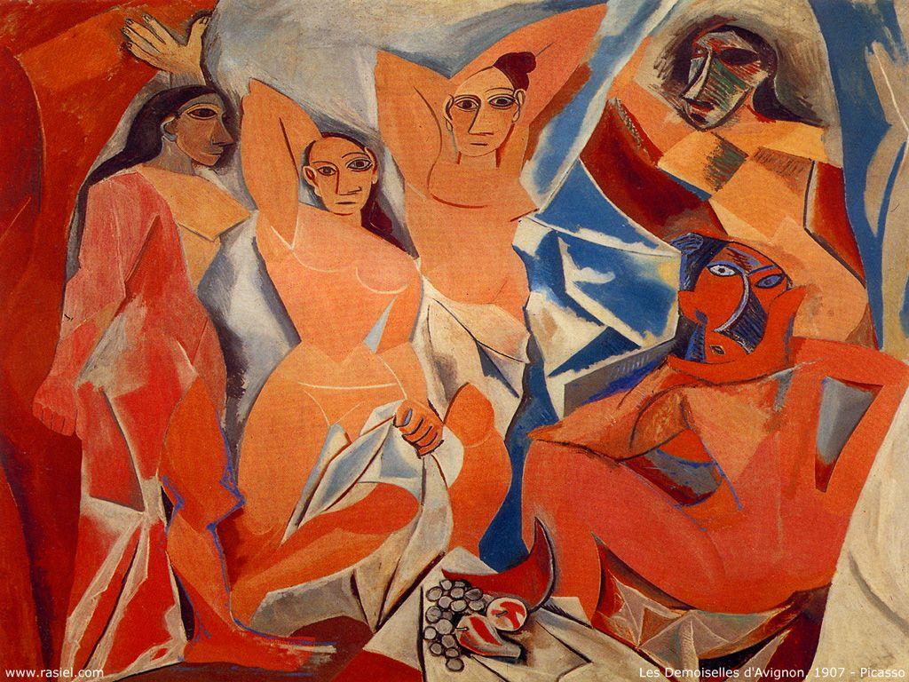 世界經典名畫之Picasso 畢加索作品集3 - ml0003.jpg : 1024 * 768 185 KB