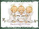 歐美插畫桌布- 天使的祝福(Ruth Morehead 作品-2004年歷)5 - fop-(13)RM-2004-Dec.jpg