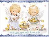 歐美插畫桌布- 天使的祝福(Ruth Morehead 作品-2004年歷)10 - fop-(5)RM-2004-April.jpg
