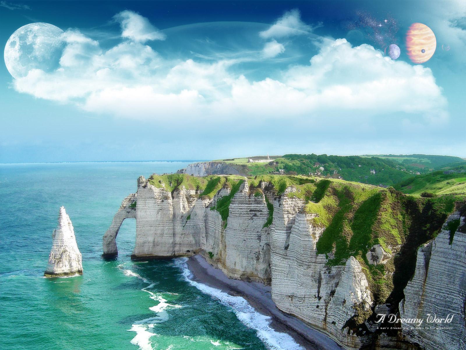A Dreamy World 40th106 - *`~`* Pics *`~`*