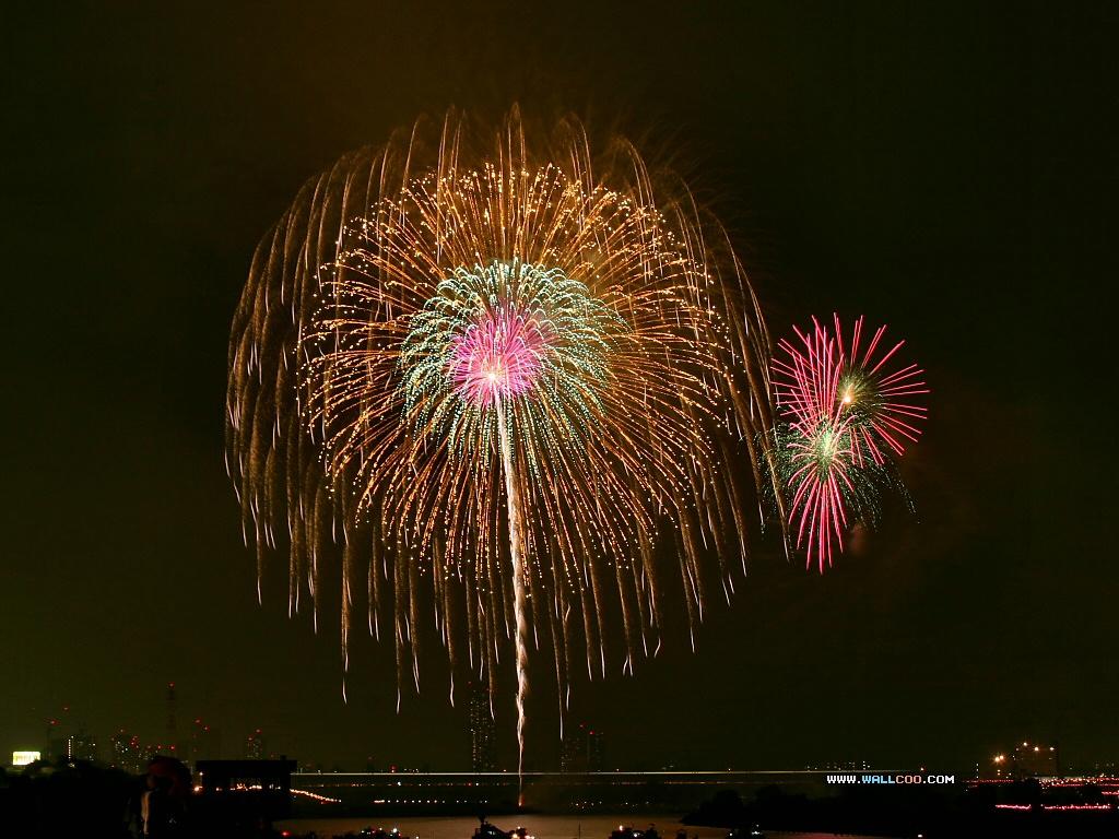 Image result for yokohama Fireworks (Hanabi)